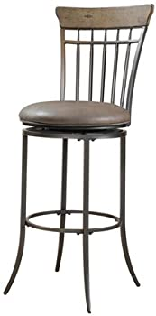 Hillsdale Charleston Bar Stool