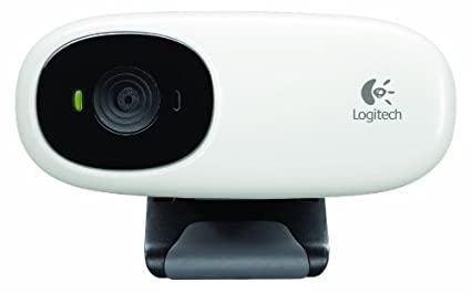 Logitech-C110-Webcam