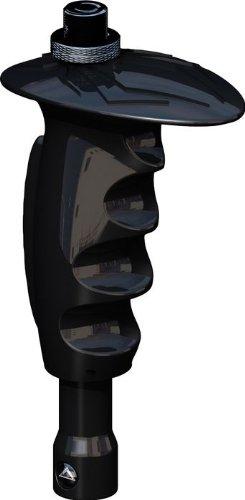 Ultimate Support Venom - Custom Mic Topper, Black