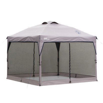 Coleman® Instant Canopy Screenwall Accessory