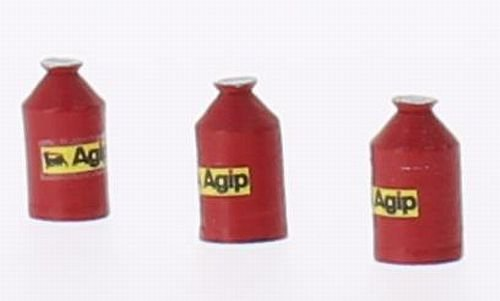 accessories-3-kanister-agip-rosse-model-car-ready-made-jolly-model-143