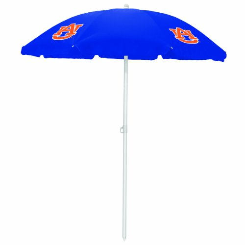 NCAA Auburn Tigers Portable Sunshade Umbrella at Amazon.com