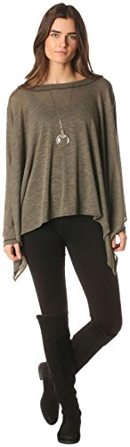 Majamas Womens The Coperta Poncho