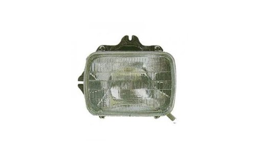 Toyota Pickup Truck 2 / 4WD 87-95 Headlight Assembly Lh US Driver Side Halogen (94 Toyota Headlights compare prices)