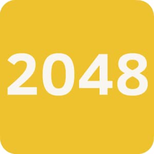2048 (Ads Free) by tpcstld