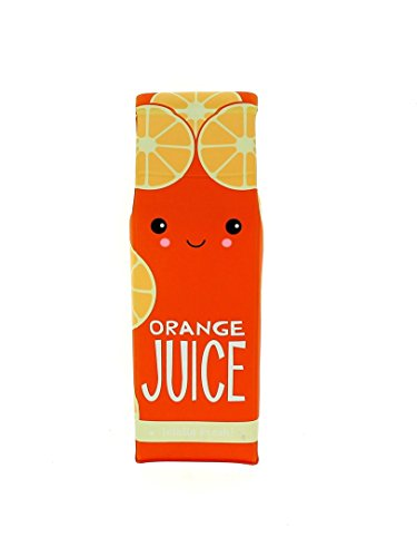 Juice Carton Pencil Case