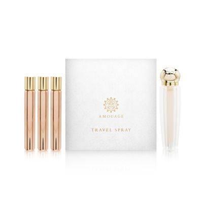 Amouage Dia Woman 4 x 0.33 oz Eau de Parfum Travel