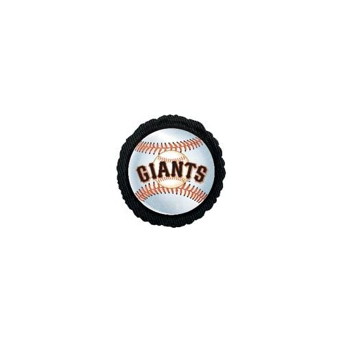 18 MLB San Francisco Giants Baseball