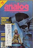 Analog Science Fiction Science Fact, Vol. 106, No. 6 (June, 1986) (0202886069) by Timothy Zahn