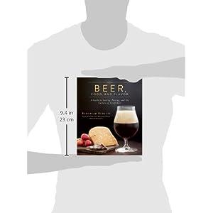 Beer, Food, and Flavor: A Livre en Ligne - Telecharger Ebook