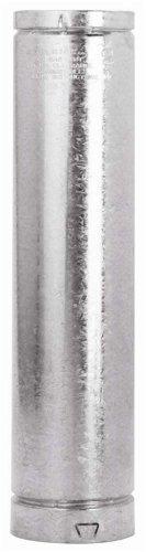 Selkirk Metalbestos 3RV-2 3-Inch X 24-Inch RV Gas Vent Round Pipe