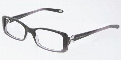 Tiffany TF2043B Eyeglasses Color 8128