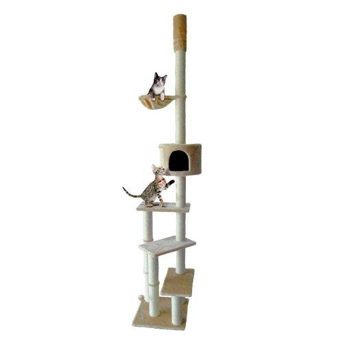 arbre-a-chat-pascha-a-hauteur-jusquau-plafond-a-trois-etage-creme