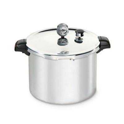 Presto 01755 16-quart Canner (Presto Pressure Cooker 1755 compare prices)