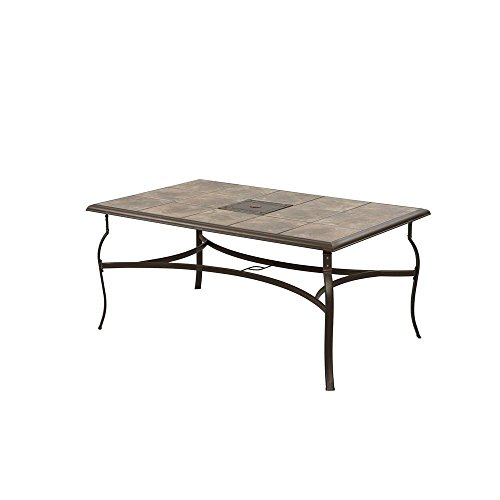 Belleville Rectangular Patio Dining Table : 31CfwepdjVL from www.selloscope.com size 500 x 500 jpeg 15kB