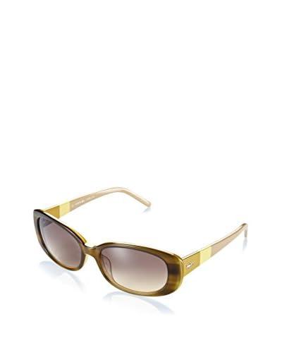 Lacoste Gafas de Sol L628S Havana / Mostaza