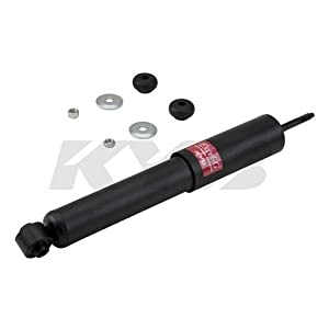 KYB GR-2/Excel-G Gas 344375 Shock Absorber