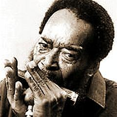 Image of James Cotton