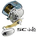 シマノ リール 11 SC小船 3000