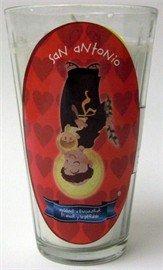 Veladora San Antonio Ayudame a Encontrar Amor St Anthony Candle (Pack of 6)