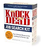 img - for Knock 'em Dead Job Search Kit: Your Ultimate Resource for Landing the Perfect Job [Paperback] [2011] Pap/Cdr/Cr Ed. Martin Yate book / textbook / text book
