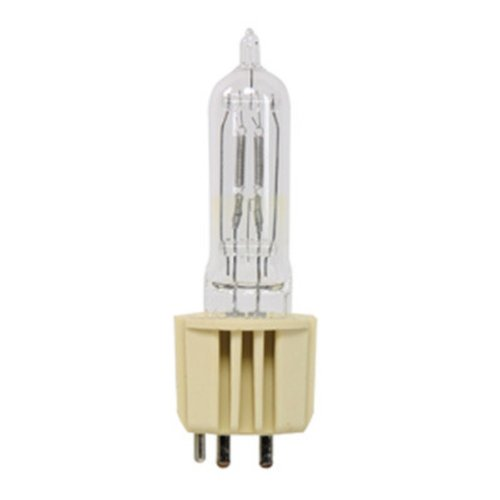 Eiko - HPL-750/115V - 750 Watt Light Bulb - Source Four Lamp - Heat Sink Base