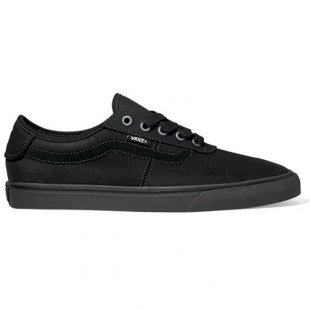 Vans Rowley SPV Black/Grey Skate Shoes Trainers UK 12