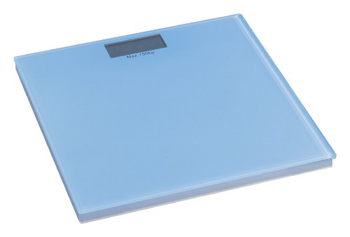 Wenko 18854100 Balance Tropic Bleu Dimensions 30,5 x 2,5 x 30,5 cm