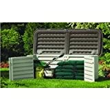 Suncast 36-Cubic Premium Multi-Purpose Storage Shed