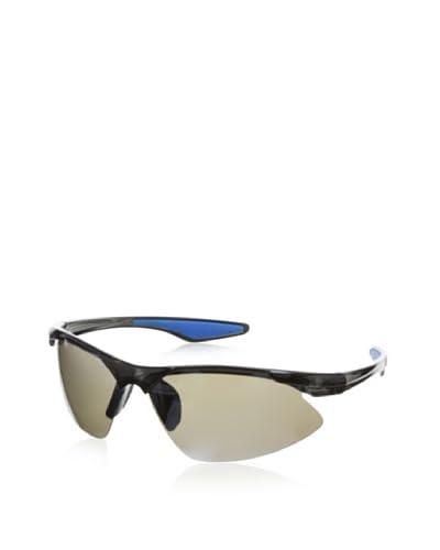 Columbia Men's Sports Sunglasses, Black