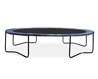 Jumpsport 14-foot Softbounce Trampoline by JumpSport Inc.