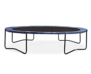 JumpSport 14' StagedBounce Trampoline at Sears.com