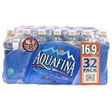 Aquafina Pure Water - 32 / 16.9 fl. Oz 4pk
