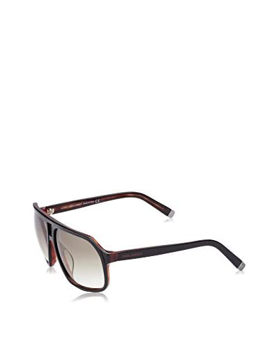 D Squared Gafas de Sol Dq0068 (61 mm) Marrón Oscuro