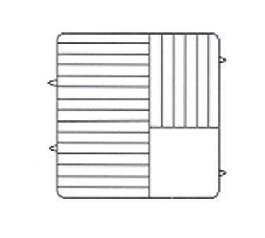 Dishwasher Rack Caps