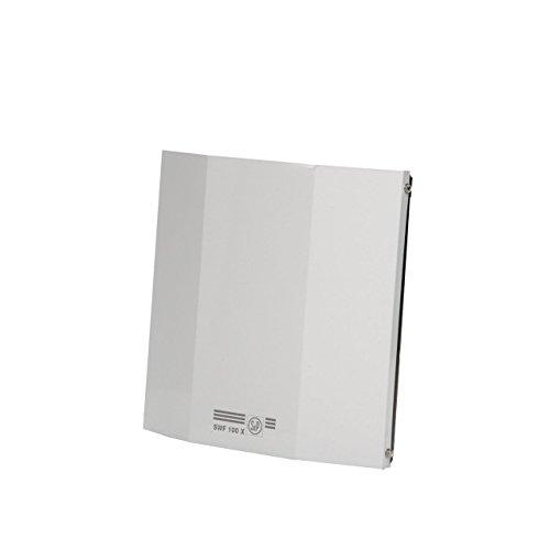 Soler & Palau SWF-150X Sidewall Exhaust Fan (Paint Ventilator compare prices)