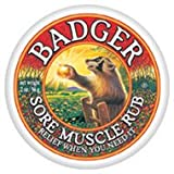 Badger - Sore Muscle Rub - 2 oz.