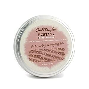 Carol'S Daughter Body Care 4 Oz Ecstasy Body Butter (For Extra Dry To Very Dry Skin) For Women