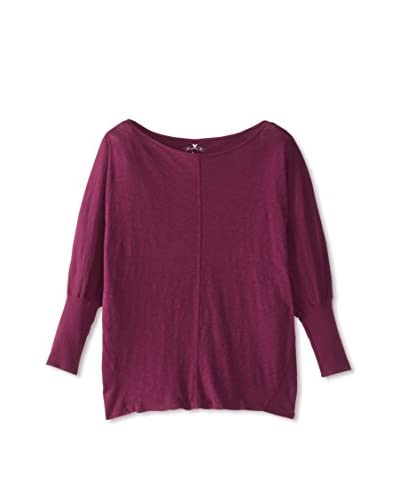 Velvet by Graham & Spencer Women's Dolman Top