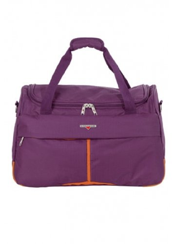 Hardware Lightweight II Reisetasche Travel Bag 53cm lila-orange