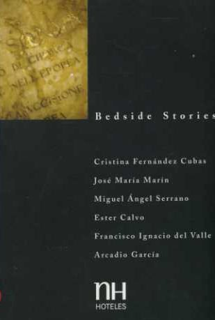 Bedside Stories (Nh Hoteles compare prices)