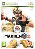 Madden NFL 11 (Xbox 360) [Importación inglesa]