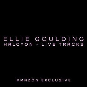Halcyon Live EP (Amazon Exclusive)