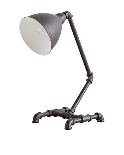 Applied Art Concepts Virider Table Lamp, Black