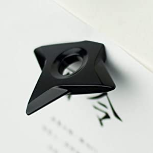 Ninja Shuriken Magnet by MEGAWING