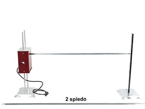 220v Rotisserie électrique CM70 / 90