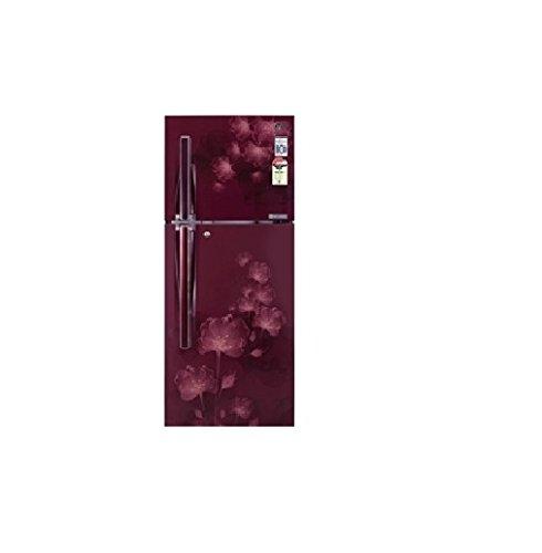 LG GL-D302JGFL 285 Litres Double Door Refrigerator