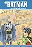 img - for The Batman Annuals, Vol. 2 (DC Comics Classics Library) book / textbook / text book