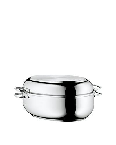 WMF Stainless Extra Deep Dual Roasting Pan