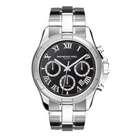 raymond-weil-parsifal-gents-stainless-steel-watch